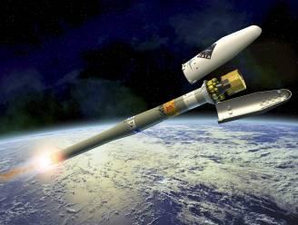 Satelliet Gaia gelanceerd in missie van 1 miljard euro