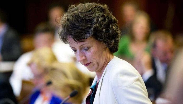 Ingeborg Hoogveld.