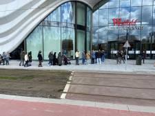 Topdrukte in de Mall of the Netherlands: gemeente neemt extra maatregelen