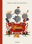 La Minute belge, tome 2.