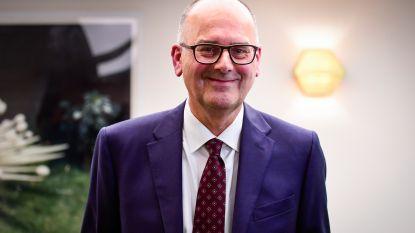 Ageas-topman Bart De Smet nieuwe voorzitter VBO