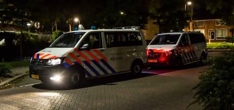 Steekpartij in Ridderkerk: man steekt ex neer en slaat op de vlucht