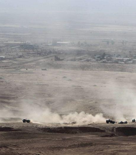 Turkije trekt troepen terug uit Noord-Irak