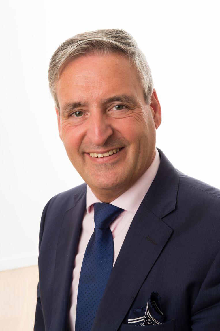 Johan Lefever (Open VLD)