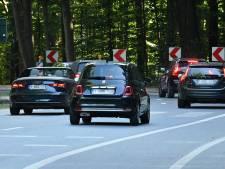 Le plan de Bruxelles pour un Bois de la Cambre pratiquement sans voiture