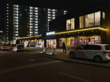 Man pleegt overval op supermarkt in Veenendaal