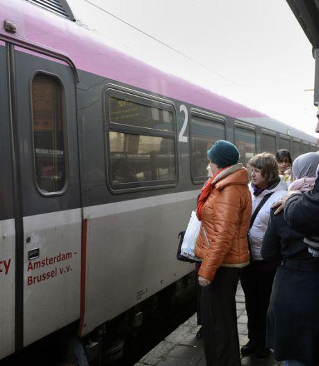 Un Intercity remplacera Fyra