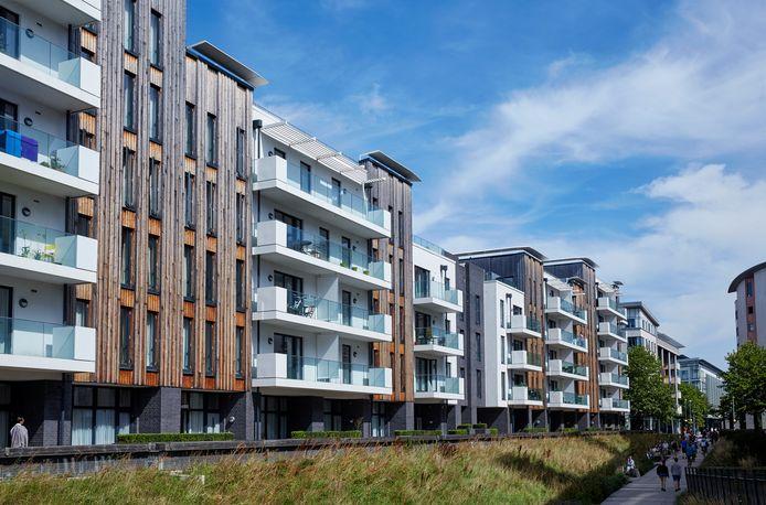 Est-il encore intéressant d'acheter un appartement en vue de le mettre en location?
