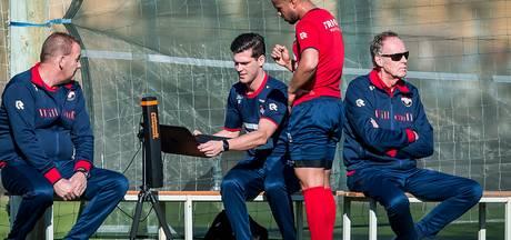 Willem II hoopt snel fysiektrainer aan te stellen