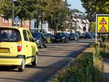 Kleine ingrepen moeten 'racebaan' Sassenheimseweg veiliger maken