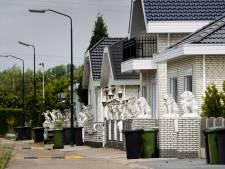 Legalisatie loodsen kamp Waalre stond in plan