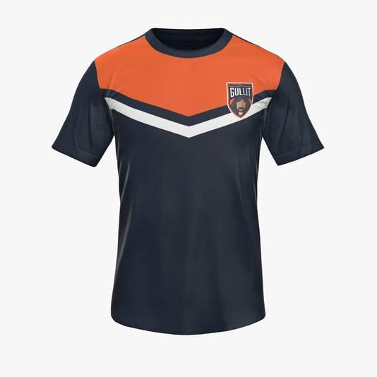 Het officiële Team Gullit-voetbalshirt in FIFA 21.