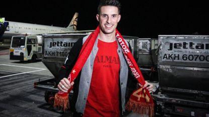 TransferTalk: Medische tests gooien roet in het eten voor Mitrovic, geen transfer naar St-Etienne - Mirallas uitgeleend aan Olympiakos