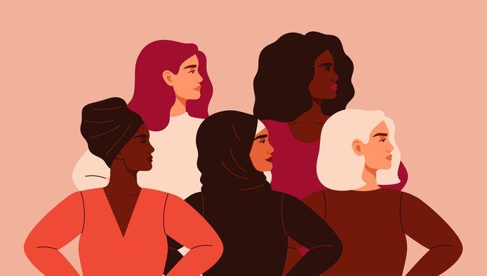 Ook als wit persoon kan je een positieve bijdrage leveren aan de Black Lives Matter-beweging.