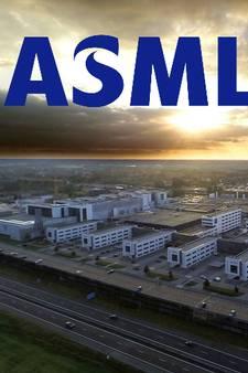ASML wapent zich voor harde strijd met Nikon