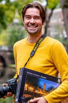 Vijf jaar na crowdfunding voor Donker Utrecht gaat het nu voor de wind met fotograaf Merijn