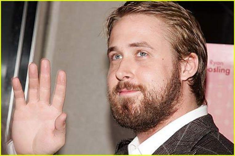 Ryan Gosling Beeld Twitter