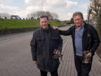 """Wetteren stond aan de wereldtop in het rolschaatsen: """"Maar meer dan een kapotte koffiemolen was er niet mee te verdienen"""", zegt viervoudig wereldkampioen Willy Raes (75)"""