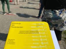 Fraude met gele boekjes? Via Marktplaats wordt het geprobeerd