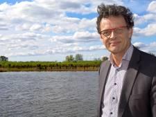 Parkdirecteur Biesbosch: 'Natuur moet zich niet terugtrekken op een eilandje'