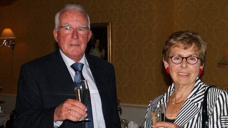 Jan en Greet Veenendaal uit Exloo werden in juli 2013 dood aangetroffen. Beeld Opsporing Verzocht