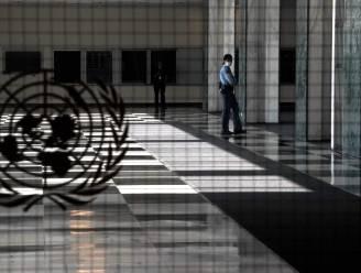 Vaccinatie verplicht voor wie wil deelnemen aan Algemene Vergadering van VN