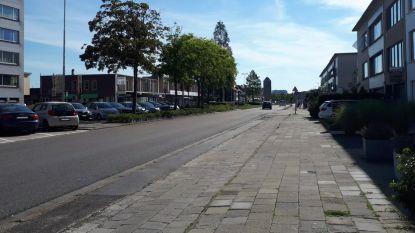 Maantjessteenweg en Victor Govaerslaan krijgen nieuwe laag asfalt