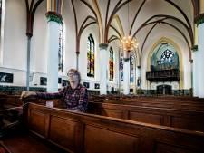 Op zoek naar stilte in de 'herriecultuur'; een uurtje alleen in de Liemerse kerken