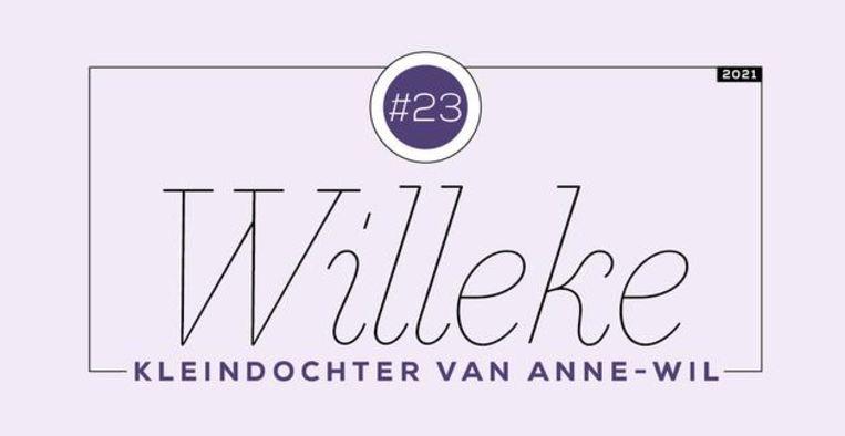 Dagboek van Willeke: