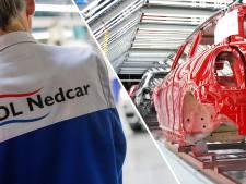 VDL Nedcar moet weer productiestop inlassen om chiptekort