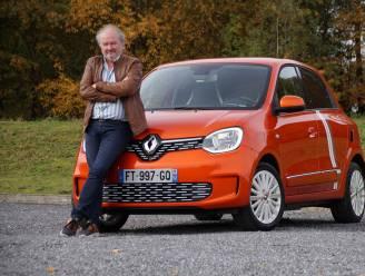 """Onze auto-expert test de Renault Twingo Electric: """"De eerste elektrische auto onder de 20.000 euro, én hij rijdt nog goed ook"""""""