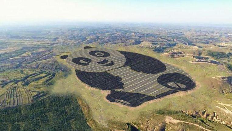 null Beeld Panda Green Energy