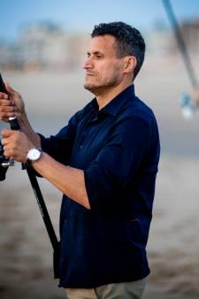 Farid Azarkan over Denk: 'We hebben veel minder gedoe, we hebben ook niet die dubbele petten'