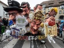 """Le bourgmestre d'Alost défend son carnaval: """"Ce n'est pas à un ministre étranger de décider"""""""