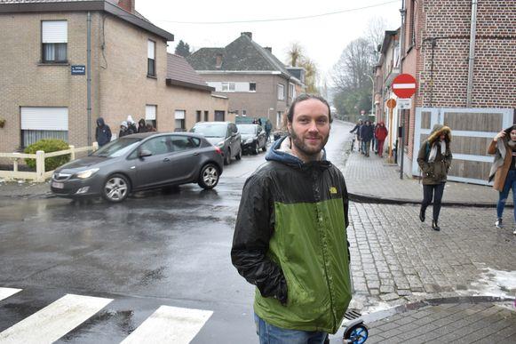 Qua veiligheid ijvert Groen voor een verhoogde oversteekplaats aan de Ooststraat zodat de vele voetgangers en fietsers de Welzijnsstraat veilig kunnen kruisen richting het OLVC en PTI.