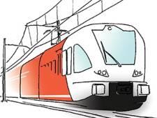 Hardenbergse roep om oostelijke treinverbinding steeds meer gehoord in 'Den Haag'