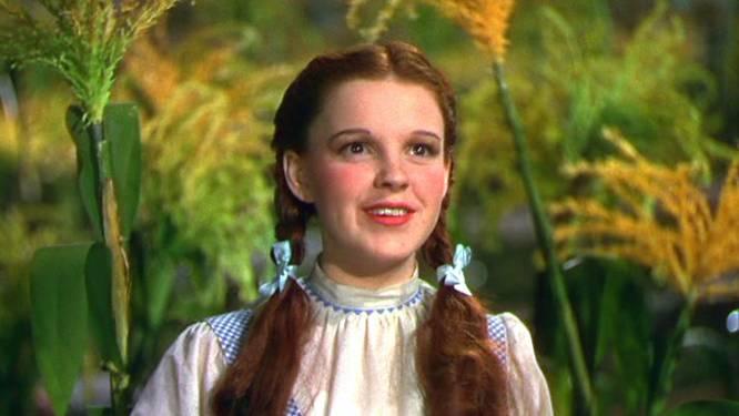 Nieuwe versie 'The Wizard of Oz' in de maak