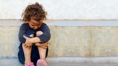 Eén op de drie Roma kan niet voorzien in basisbehoeften