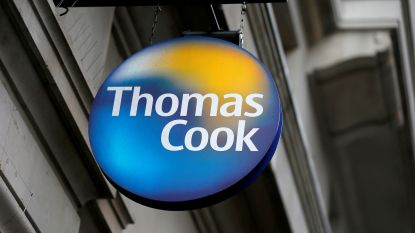 Thomas Cook naarstig op zoek naar extra geld