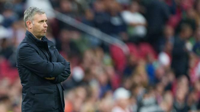 Hake waarschuwt voor AZ, Maher verlengt contract bij FC Utrecht