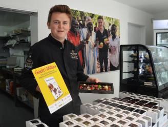 Chocolatiers Anton en Jan Andries in zesde editie Gault&Millau-gids van beste chocolatiers