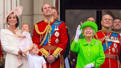 Schijnbaar onschuldig familieportret van prins William en Kate Middleton beroert de gemoederen