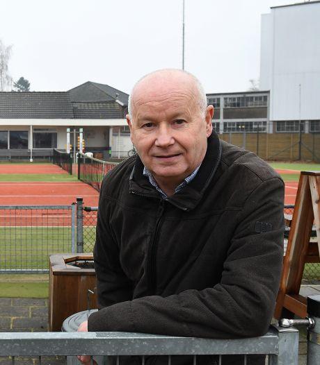 Tennisclub De Raam wil alsnog dat gemeente 'ongelijke behandeling' rechttrekt en met geld over de brug komt