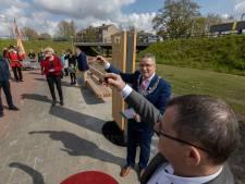 Minister-president Mark Rutte feliciteert 100-jarig Veldhoven: 'Het is gewoon een prachtige plek'