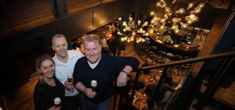 Café Mathilde vult horecaplek op Kleine Berg