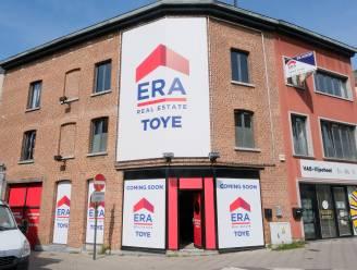 Uitbreiding voor ERA Toye naar Vilvoorde