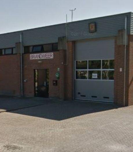 Nieuwe brandweergarage Wouw kost ruim 1,8 miljoen euro