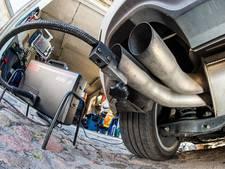 D66 wil schadevergoeding voor rijders sjoemeldiesel