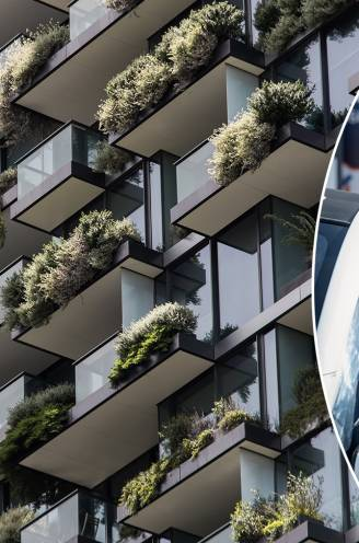 Huisje, tuintje, boompje de norm? Niet voor lang meer, zegt deze vastgoedexpert