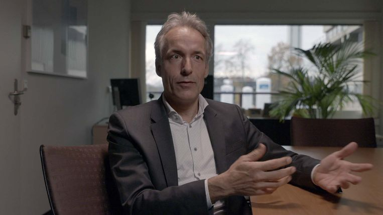 Rob van der Kolk Beeld VPRO